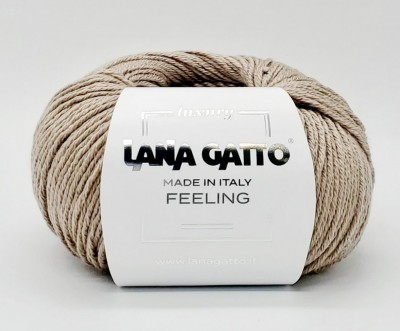 Пряжа Lana Gatto Feeling 8453