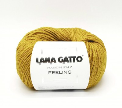 Пряжа Lana Gatto Feeling 14468