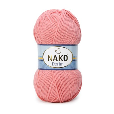 Пряжа NAKO Турция Denim Nako 11452